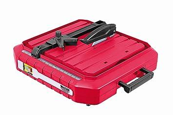 Bevorzugt WALTER Werkzeuge TC115IA Elektrischer Fliesenschneider 500 W, 230 XS15