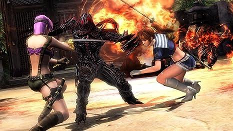 Ninja Gaiden 3 Razors Edge [Importación Alemana]: Amazon.es ...