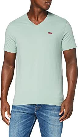 Levi's Orig Hm Vneck Camiseta para Hombre
