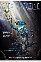 Apex Magazine October 2018 Kindle Edition