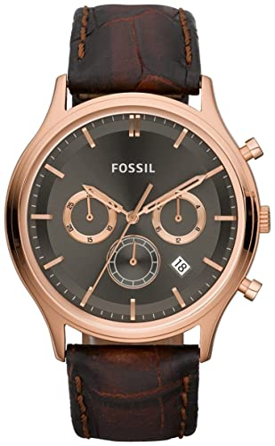 Fossil FS4639 Hombres Relojes