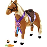 Journey Girls Horse Fashion Doll