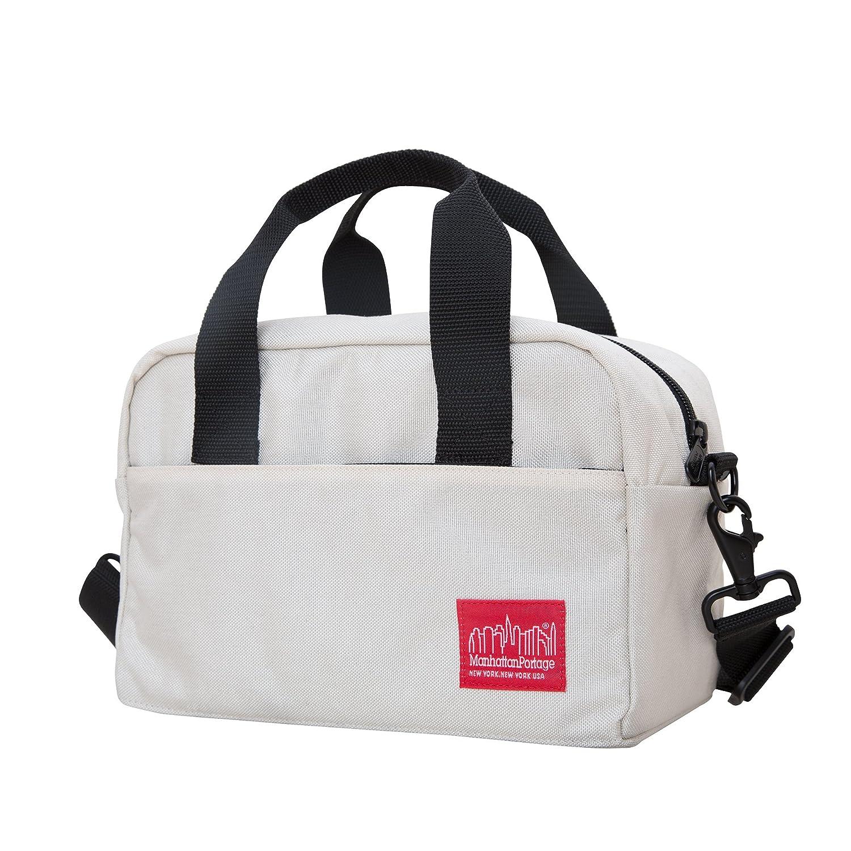 Manhattan Portage Parkside Shoulder Bag One Size Red