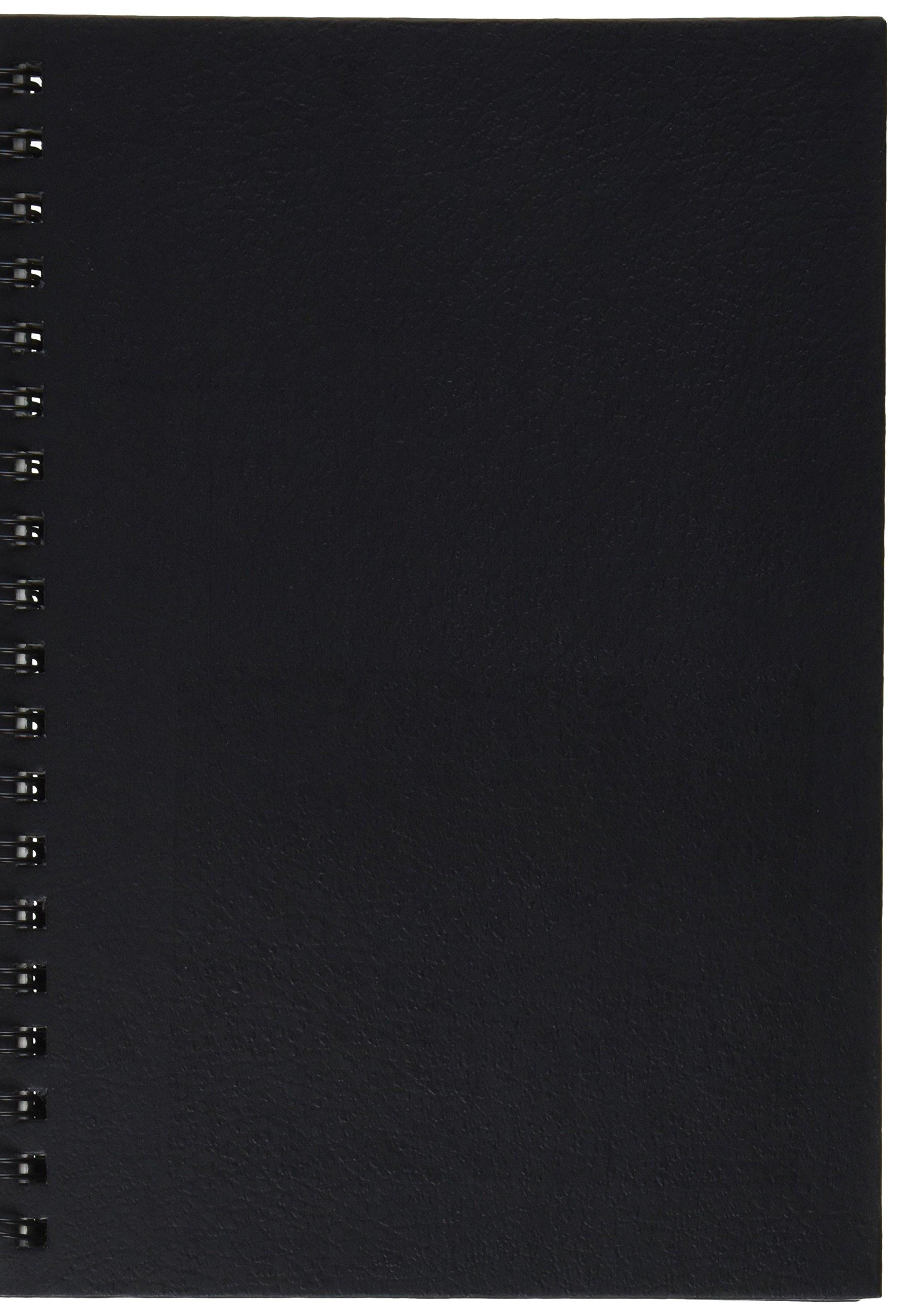 Canson ArtBook Artist Series 7'' x 10'' Wirebound Sketchbook (C100510427), 80 sheets/Pack
