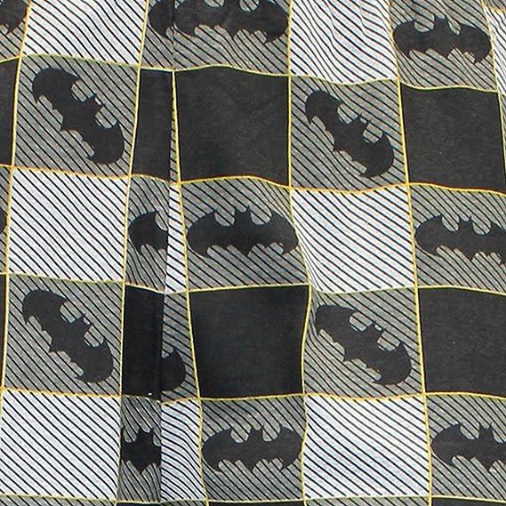 Batman - Pantalones de Pijama Para Hombre - Batman: Amazon.es: Ropa y accesorios