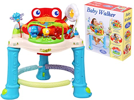 Baby-Wellness-Lifestyle - Tacatá infantil con diseño de selva ...