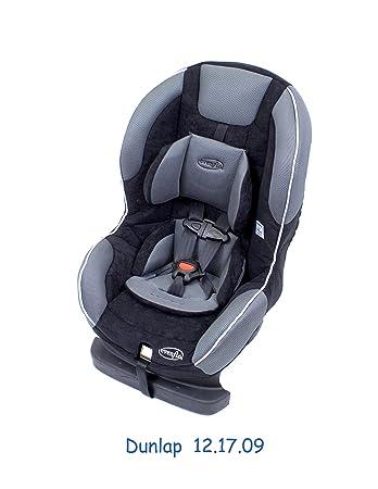 Amazon Evenflo Titan Elite Convertible Seat Dunlap