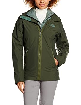 The North Face M Brownwood Triclimate Jacket Chaqueta 28fc692a6e7fb
