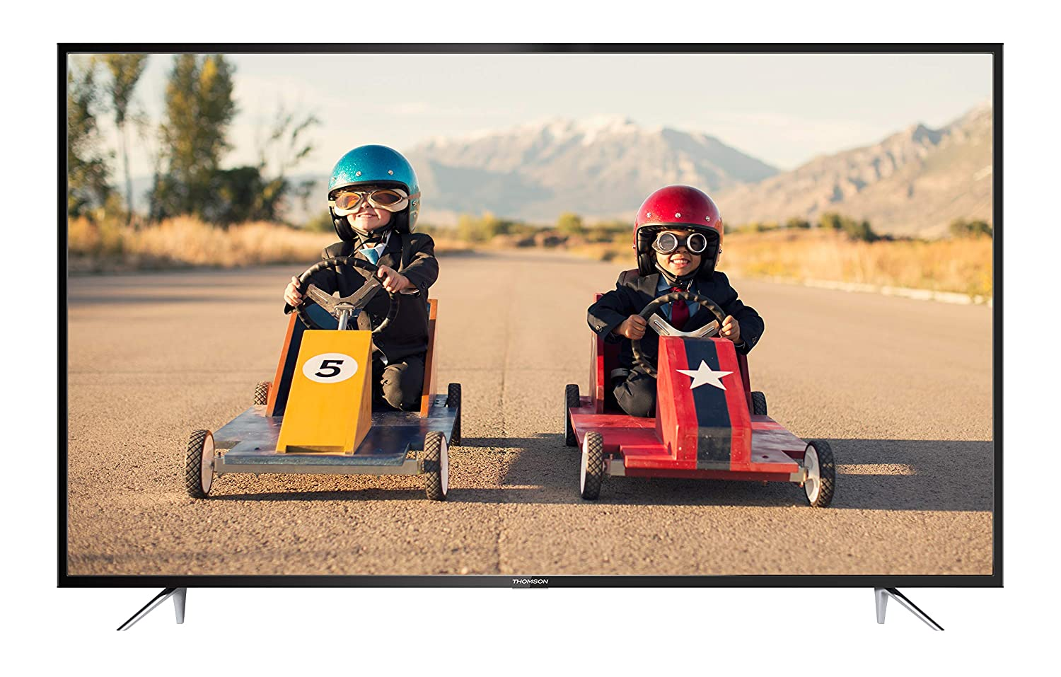 [amazon.de] Thomson 43UC6326 109 cm 4k televizija za 245€