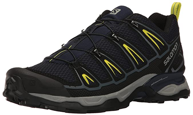 Salomon Herren L39473800 Trail Running Schuhe zVkxg6aI