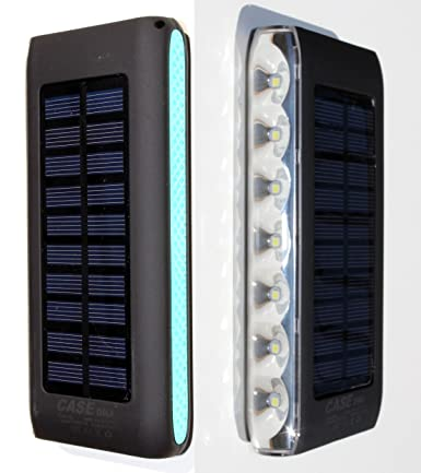 Amazon.com: Cargador Solar 30000mAh Power Bank Hi-Power ...