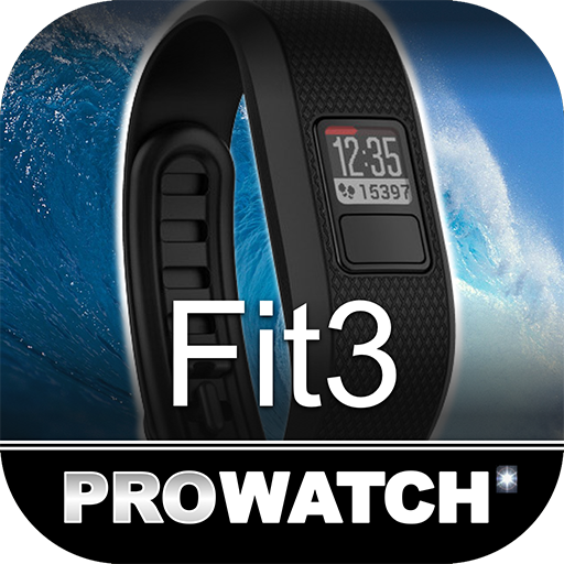 Get Connected to your Fit 3 (Fit Hr)