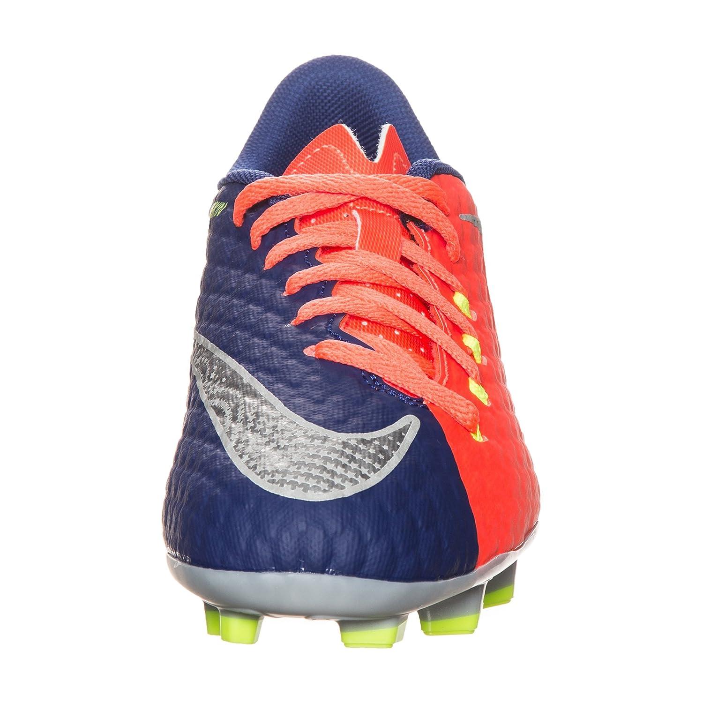 Nike Hyper Venom Phelon III FG Kids Football Boots