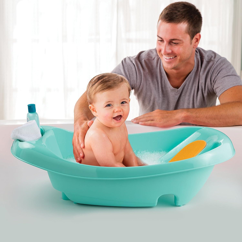Amazon.com : Summer Infant My Fun Tub : Baby