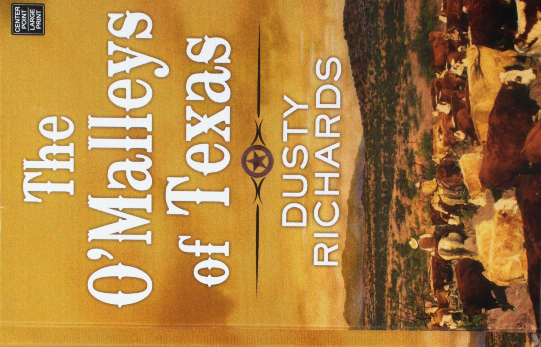 The O'Malleys of Texas pdf epub