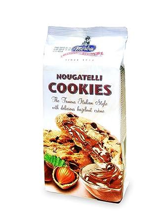 Merba Nougatelli Cookies 200 g