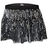 Running Costume Tutu Skirt by Gone For a Run | Glitter Sequined Tutu
