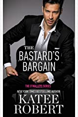 The Bastard's Bargain (O'Malleys Book 6) Kindle Edition