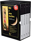Mil y una noches (Obra Completa). 2da Ed (Serie Letras Árabes)