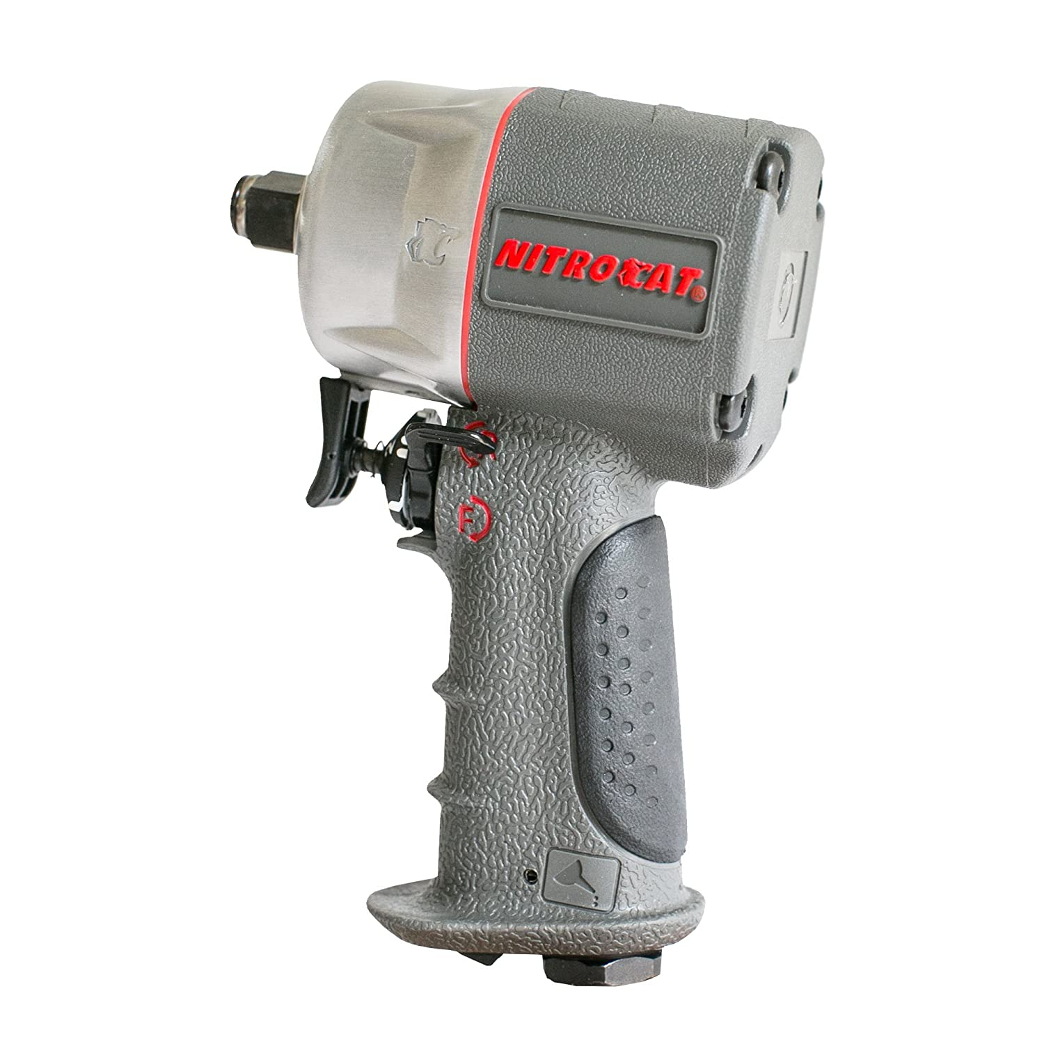 AIRCAT 1 2 Compact Composite Impact Wrench