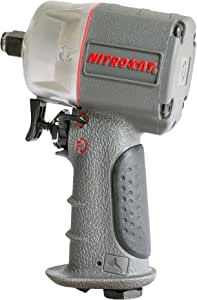 """AIRCAT 1056-XL 1/2"""" Compact Composite Impact Wrench"""