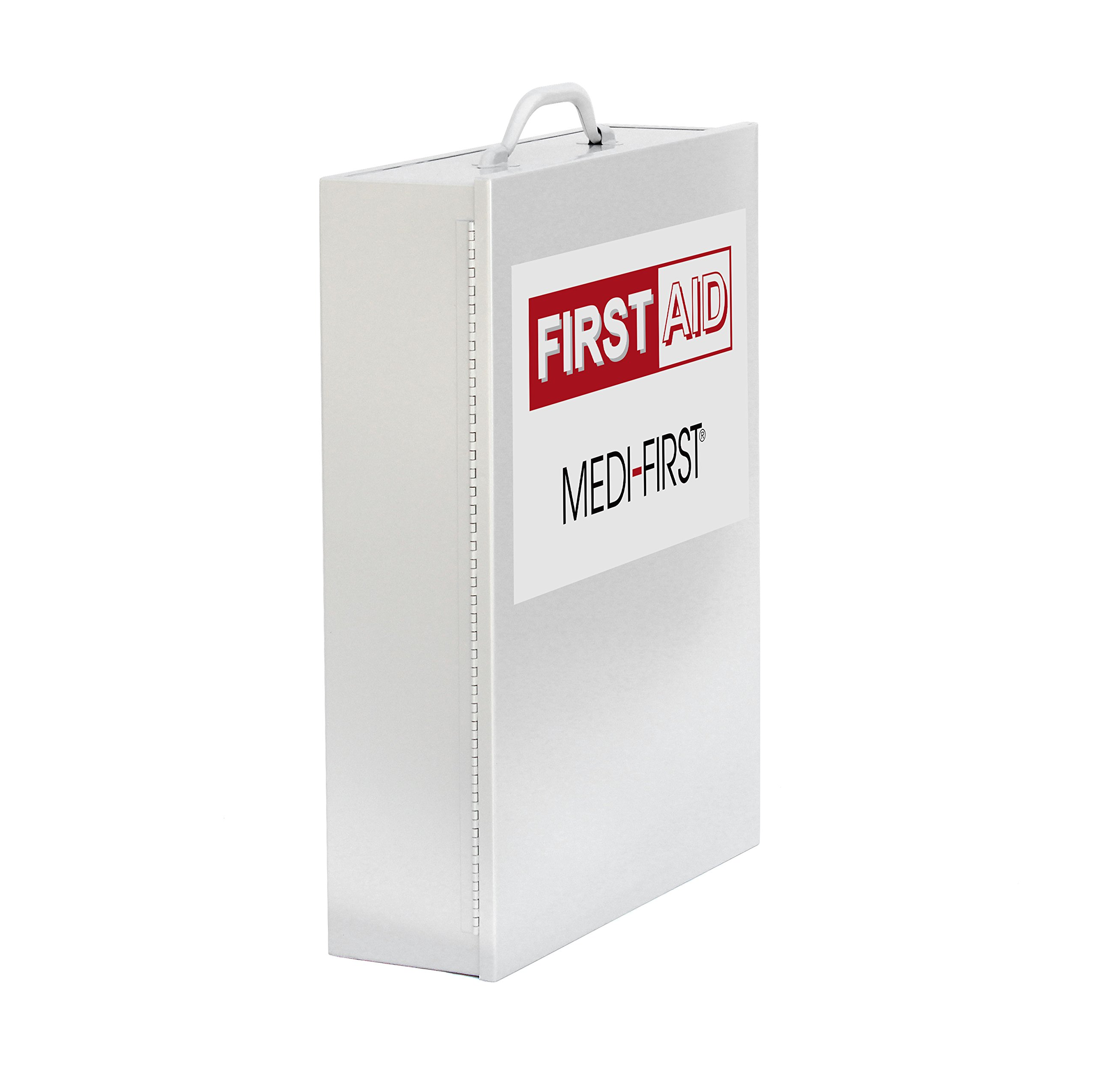 Medique Products 734ANSI Filled Four Shelf First Aid Kit by Medique (Image #2)