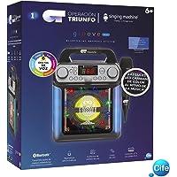 Operacion Triunfo Karaoke OT, (Cife 41656)