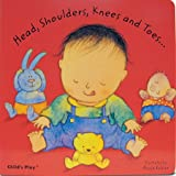 Head, Shoulders, Knees and Toes... (Nursery Time)
