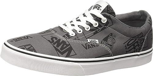 Vans Herren Doheny Big Logo Sneaker