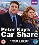 Peter Kay's Car Share - Series 1 [Blu-ray] [2015]