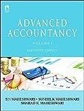 Advanced Accountancy - Vol. 1
