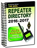 The ARRL Repeater Directory 2016/2017 Desktop Edition