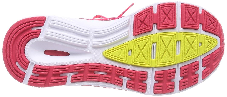 Puma Damen Speed Ignite Pink Netfit 2 Wn Cross-Trainer Pink Ignite (Paradise Pink-soft Fluo Peach-puma Weiß) 153c4c