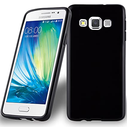 Amazon.com: Cadorabo Case Works with Samsung Galaxy A3 2015 ...