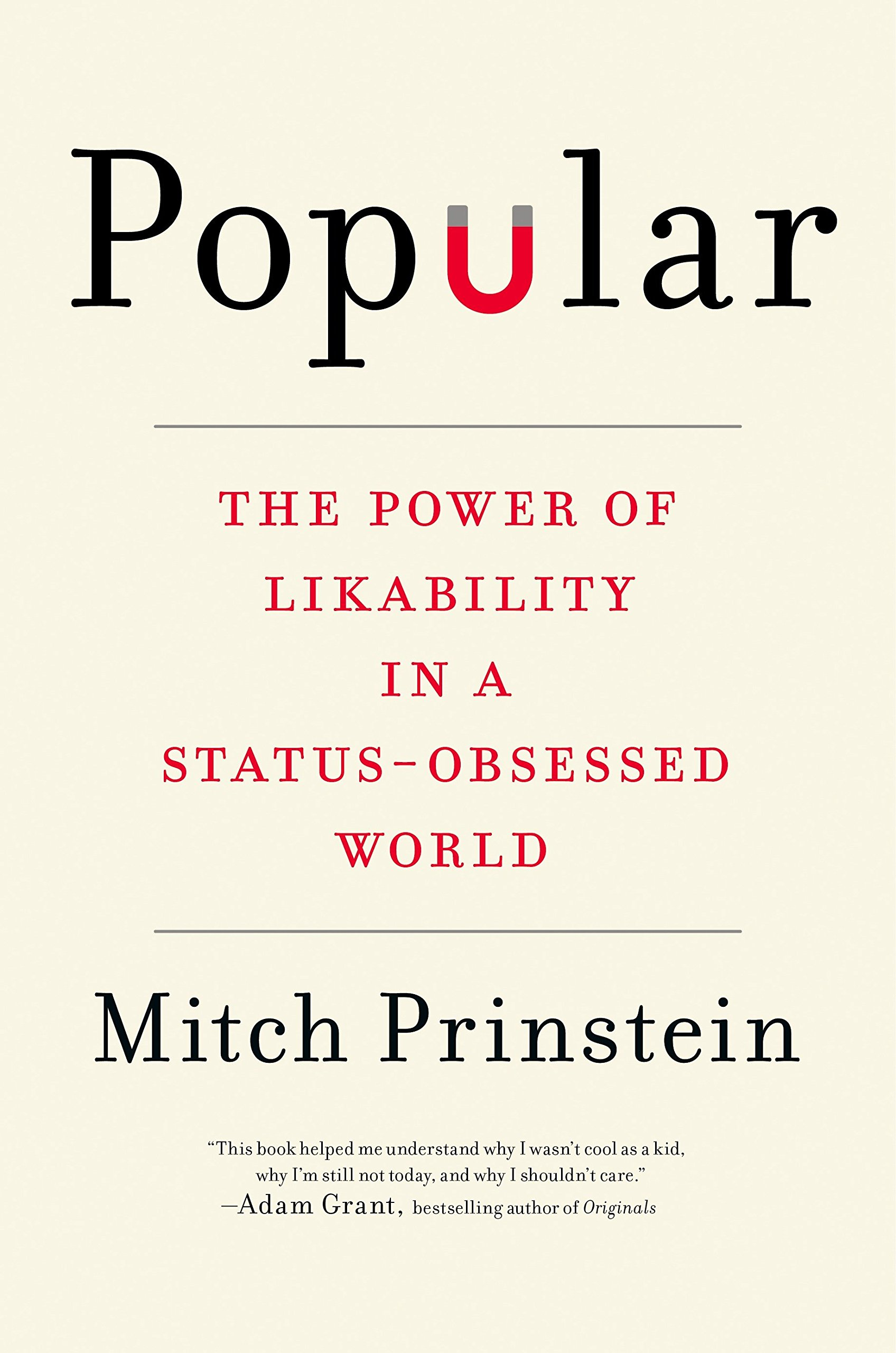 Popular The Power Of Likability In A Status Obsessed World Mitch Hi Im Trying To Bring Electricity Into My Shed That Is Prinstein 9780399563737 Books