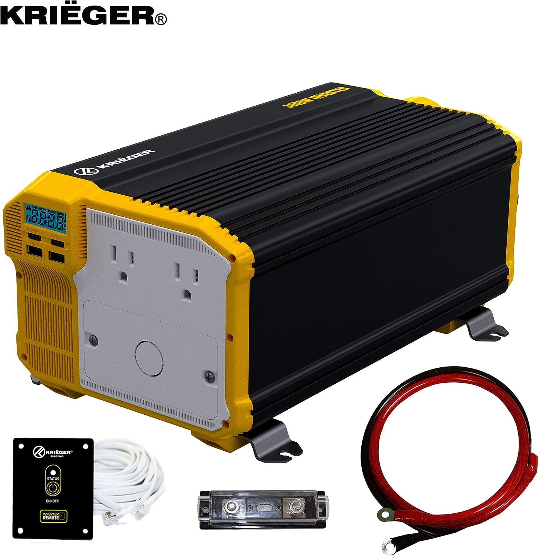 Krieger KR3000-12