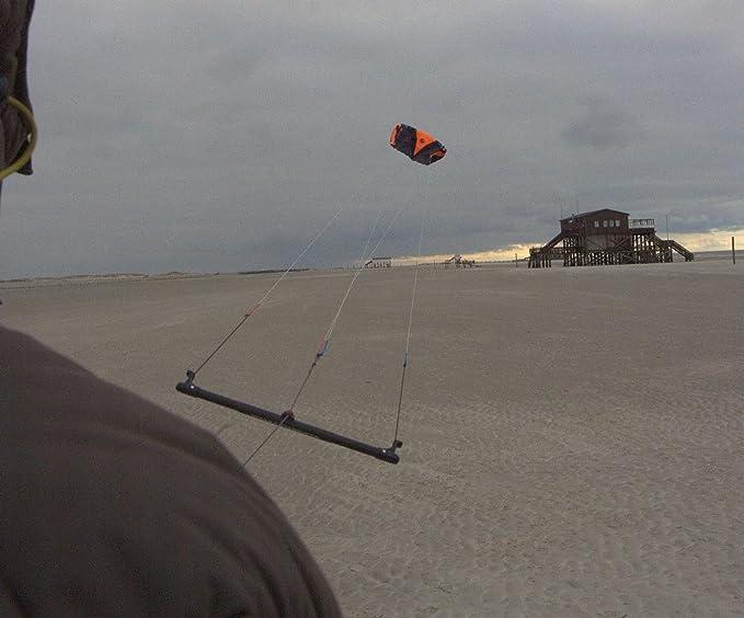 Wolkenstürmer Paraflex Trainer 2.3 Actionkite - 3 alfombrilla de ...