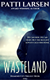 Wasteland (The Diamond City Trilogy: Book Two 2)