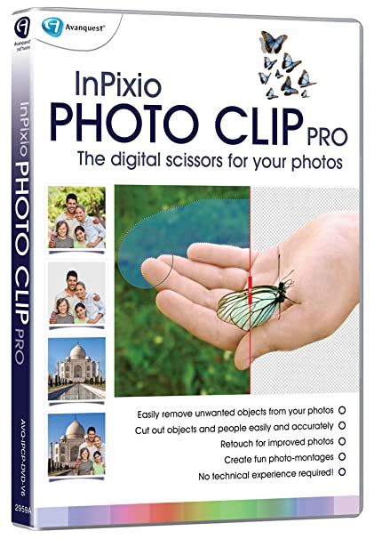 inpixio photo clip 8.0 professional review