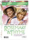 Rosemary & Thyme: Complete Collection