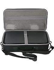 Hart Reise Schutz Hülle Etui Tasche für HP Officejet Mobiler drucker (HP Officejet 250 mobiler Multifunktionsdrucker)