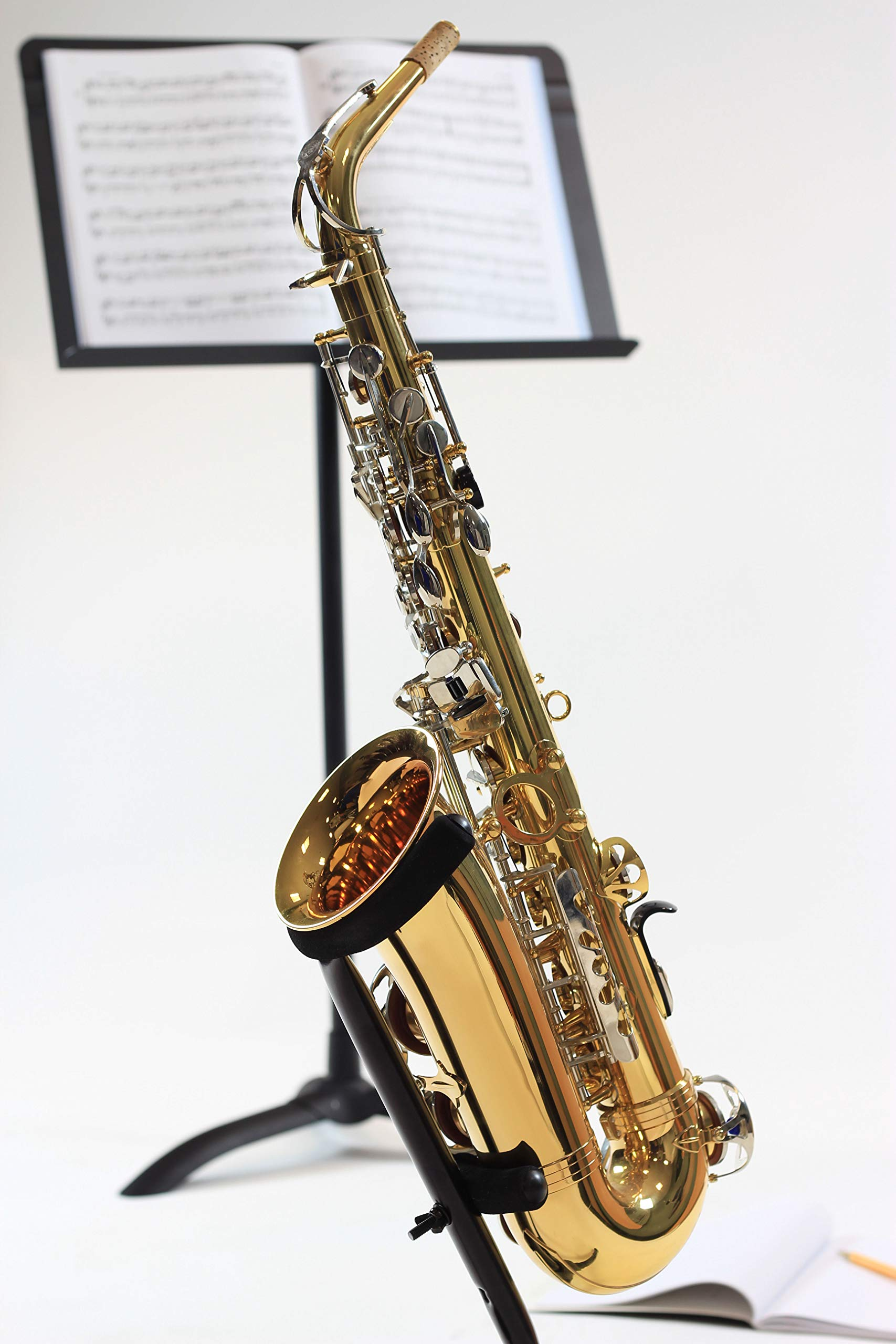 Jupiter JTS710GNA Standard Bb Tenor Saxophone