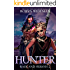 Hunter (Badland Heroes Book 2)