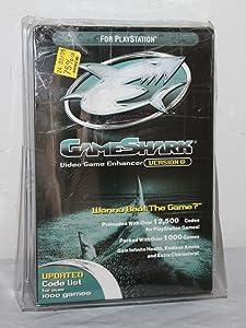 MADCATZ Gameshark for Playstation 1