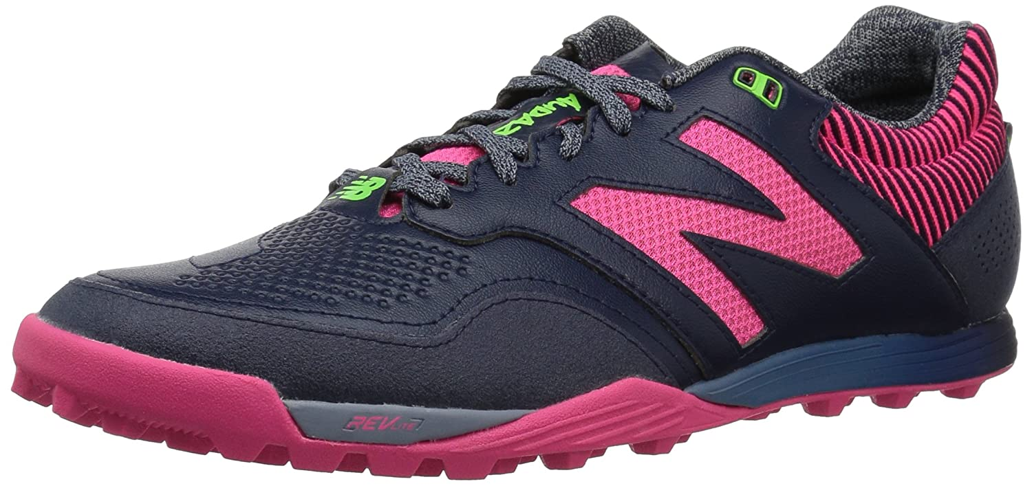 New Balance メンズ Audazo 2.0 Pro TF B01N43MGJ6 6.5 2E US|Dark Cyclone/Alpha Pink Dark Cyclone/Alpha Pink 6.5 2E US