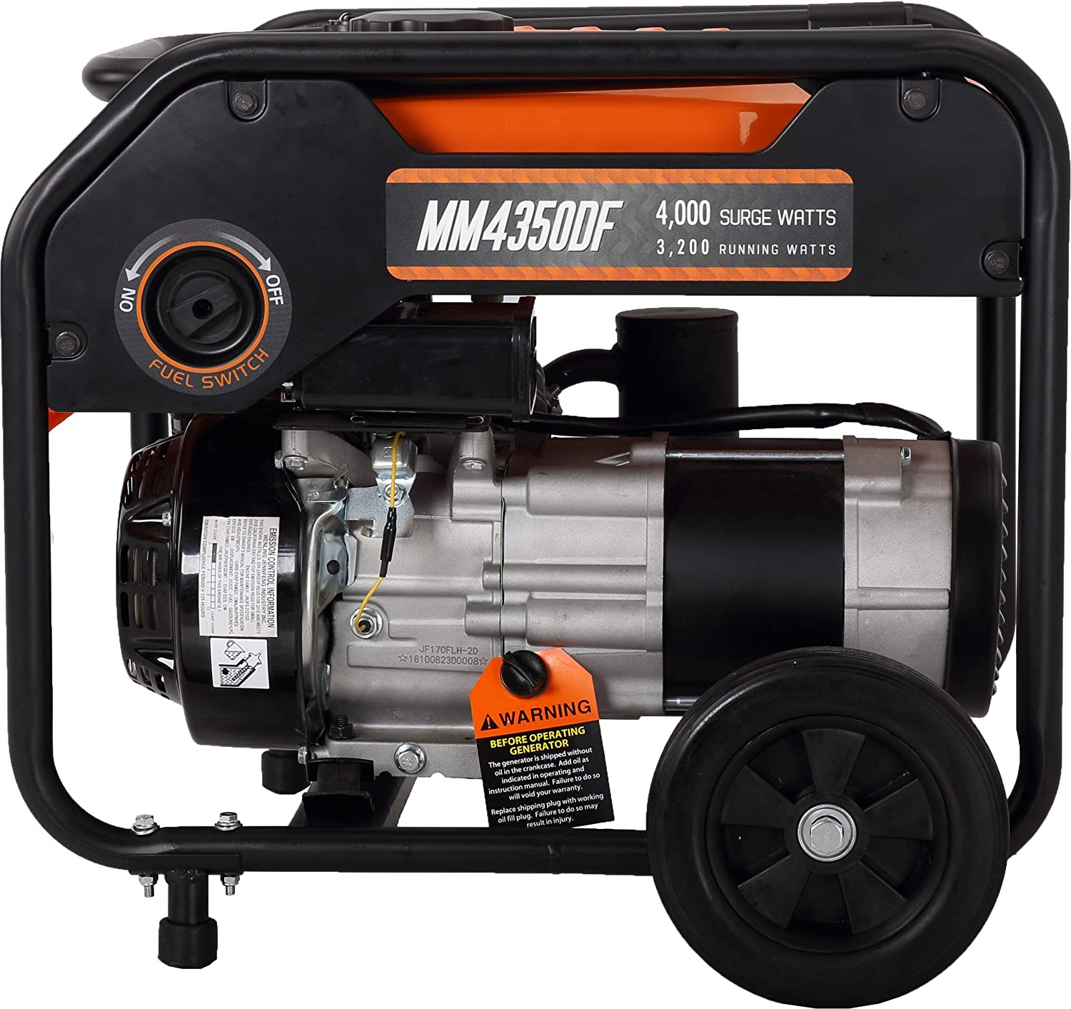 Best Home Generators For Power Outages (2021): Top 10 List 2