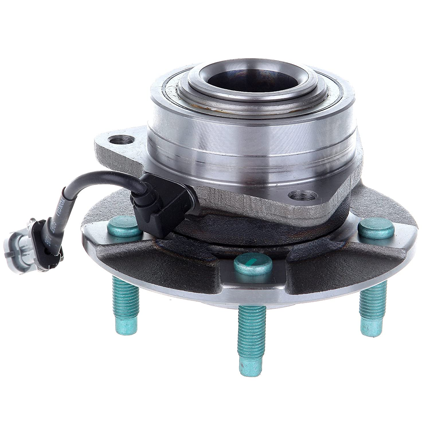 Bearings Automotive SCITOO Compatible with New Wheel Hub Bearing ...