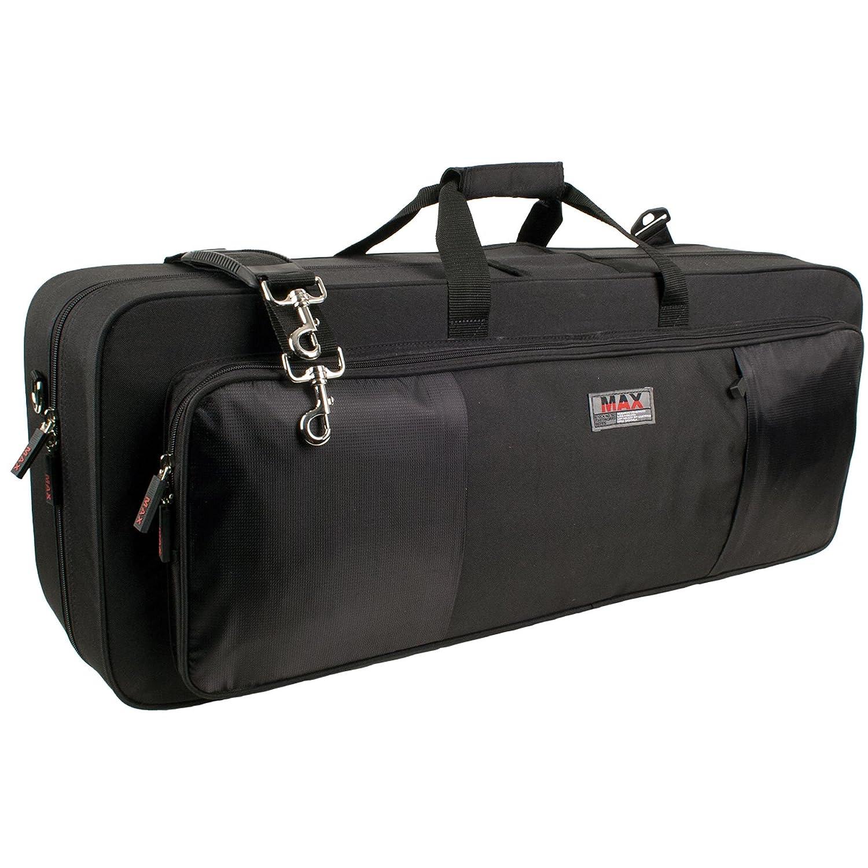 PROTEC MX-305 Black テナーサックス用セミハードケース B001BAMONY