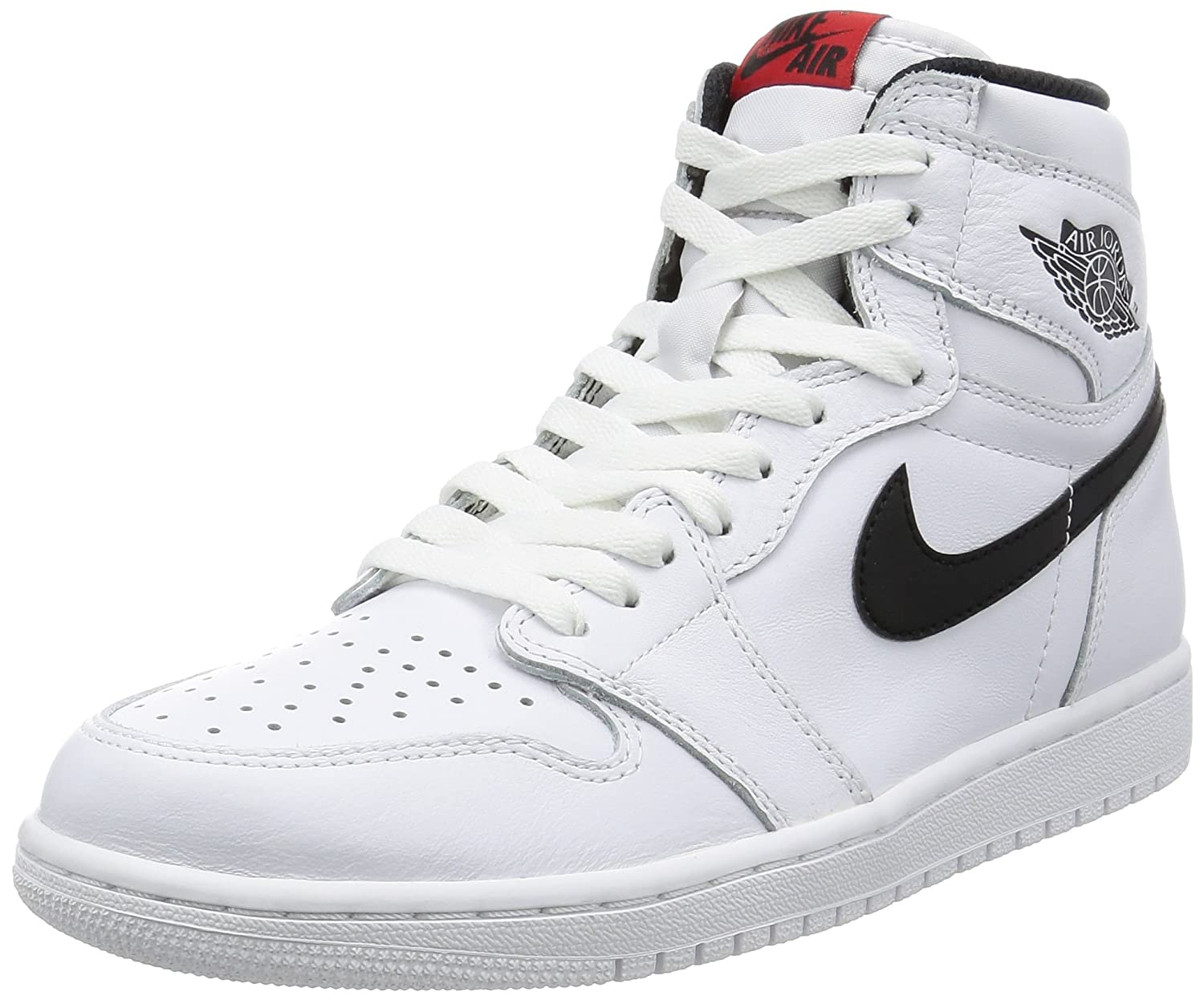 27badad3ddf 70%OFF Nike Jordan Men s Air Jordan 1 Retro High OG Basketball Shoe ...