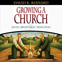 Growing a Church